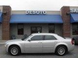 2008 Bright Silver Metallic Chrysler 300 Touring #19827057