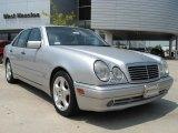 1999 Mercedes-Benz E 430 Sedan