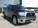 2007 Toyota Tundra Texas Edition CrewMax Data, Info and Specs