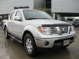 2008 Nissan Frontier Nismo Crew Cab Data, Info and Specs