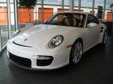 2008 Carrara White Porsche 911 GT2 #19828487