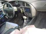 2002 Chevrolet Monte Carlo Intimidator SS 4 Speed Automatic Transmission