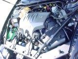 2002 Chevrolet Monte Carlo Intimidator SS 3.8 Liter OHV 12-Valve V6 Engine