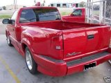 2002 Chevrolet S10 Xtreme Regular Cab Data, Info and Specs
