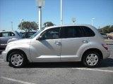 2007 Bright Silver Metallic Chrysler PT Cruiser  #19893520