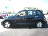 2007 Black Chrysler PT Cruiser  #19893519