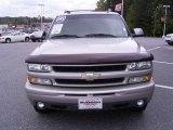 2005 Silver Birch Metallic Chevrolet Tahoe Z71 4x4 #19892776