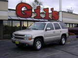 2005 Silver Birch Metallic Chevrolet Tahoe Z71 4x4 #19880325