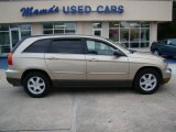 2004 Linen Gold Metallic Chrysler Pacifica  #19885846