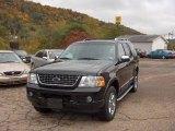 2003 Black Ford Explorer Limited 4x4 #19952327