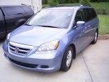 Honda Odyssey 2007 Data, Info and Specs