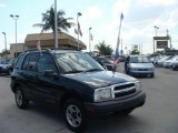 2003 Chevrolet Tracker Hard Top Data, Info and Specs