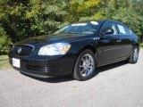 2006 Black Onyx Buick Lucerne CXL #20018604