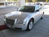 2008 Bright Silver Metallic Chrysler 300 LX #20011677