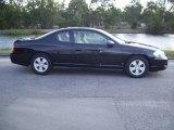 2006 Black Chevrolet Monte Carlo LT #20077229