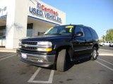 2005 Black Chevrolet Tahoe LT #20079636