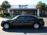 2005 Brilliant Black Crystal Pearl Chrysler 300 Touring #20076477
