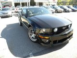 2005 Black Ford Mustang GT Premium Coupe #20076048
