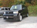 2005 Black Scion xB  #20081743
