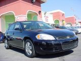 2006 Black Chevrolet Impala LS #20078335
