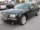 2005 Brilliant Black Crystal Pearl Chrysler 300 C HEMI #20062310
