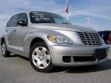 2007 Bright Silver Metallic Chrysler PT Cruiser Touring #20065202