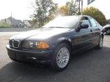 1999 Jet Black BMW 3 Series 328i Sedan #20135951