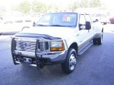 2000 Ford F350 Super Duty Lariat Crew Cab 4x4 Dually Data, Info and Specs