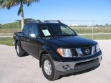 2007 Nissan Frontier NISMO Crew Cab Data, Info and Specs