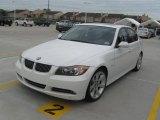 2006 Alpine White BMW 3 Series 330i Sedan #20141500