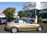 2007 Sonora Metallic BMW 3 Series 328i Sedan #20129671