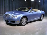 2007 Bentley Continental GTC Silverlake
