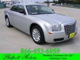 2008 Bright Silver Metallic Chrysler 300 LX #20138086