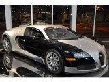 Bugatti Veyron Data, Info and Specs