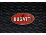 Bugatti Badges and Logos