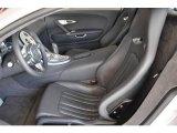 Bugatti Interiors