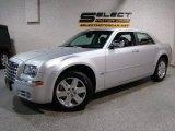 2005 Bright Silver Metallic Chrysler 300 C HEMI AWD #20232559