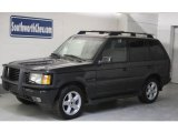 1999 Land Rover Range Rover 4.6 HSE Data, Info and Specs