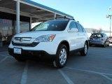 2007 Taffeta White Honda CR-V EX-L 4WD #2023631