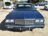 Chevrolet Monte Carlo 1985 Data, Info and Specs