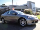 2006 Magnesium Metallic Acura RSX Sports Coupe #20233455