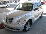 2007 Bright Silver Metallic Chrysler PT Cruiser Touring #20237000