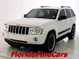2006 Stone White Jeep Grand Cherokee Laredo #20231662
