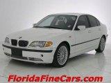 2003 Alpine White BMW 3 Series 330i Sedan #2018815