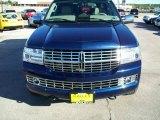 2008 Dark Blue Pearl Metallic Lincoln Navigator Luxury 4x4 #20297701