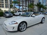 2010 Jaguar XK XKR Convertible