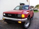 1992 Isuzu Amigo XS
