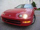 1995 Acura Integra GS-R Coupe Data, Info and Specs