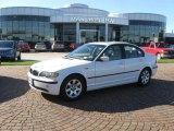 2004 Alpine White BMW 3 Series 325i Sedan #20306047
