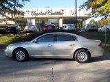 2006 Platinum Metallic Buick Lucerne CX #20297844